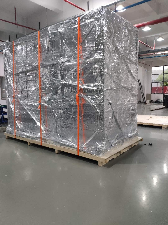 出口木箱真空包装